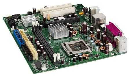 Information that You Need to Know about Motherboard