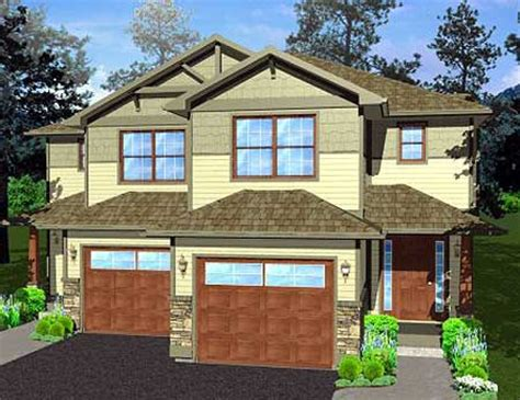 side by side duplex house plans side by side duplex house plans 28 images side by side craftsman style duplex with