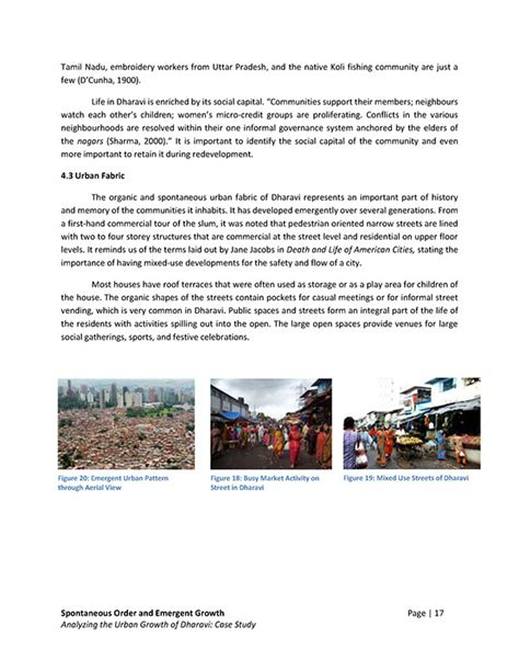 Casewsm Mba Tour by Dharavi An Study Part Ii On Behance