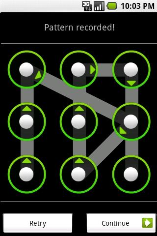 pattern lock screen crack how to choose the safest android screen lock one click root