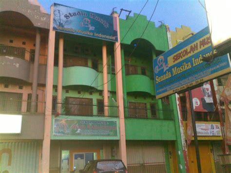 Speaker Aktif Nla studio musik senada musika indonesia senadamusikaindonesia
