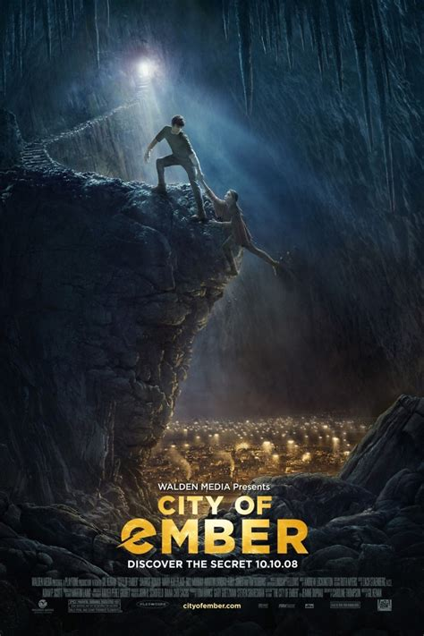 the city of ember city of ember dvd release date january 20 2009