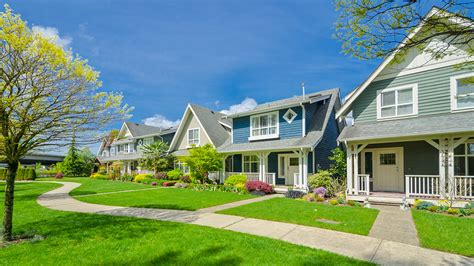 determining home prices by neighborhood the neighborhood