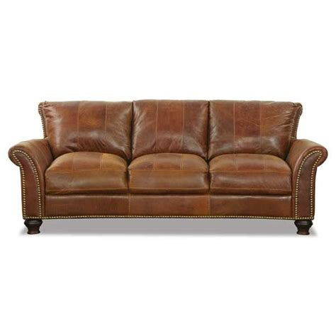 all leather sofas amazing rustic leather sofa 58 for sofas