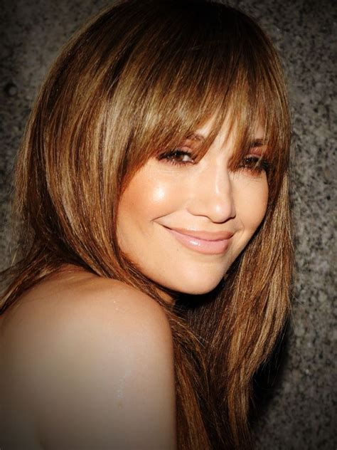 haircuts for bangs layered hairstyles for long hair with side swept bangs