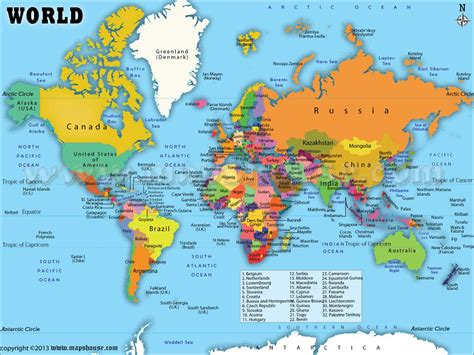 world map with country name hd world map with countries labeled education geography ss