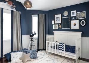 Navy Blue Curtains For Nursery Cosmic Nursery Decor Project Nursery
