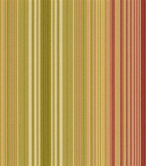 home decor print fabric waverly serena stripe antique