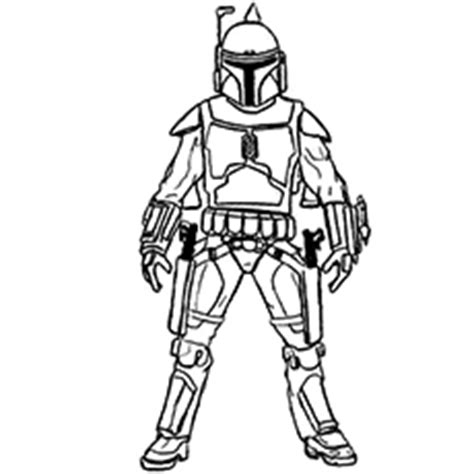 Star Wars Coloring Pages Boba Fett Murderthestout Boba Fett Coloring Pages Printable