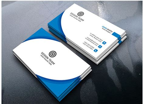 Print Ready Business Card Template by 31 Free Business Card Mockup Psd Templates Psd Stack