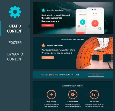 Template Builder Ultimate Wordpress Plugins By Supsystic Template Builder Plugin