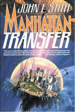 manhattan books manhattan transfer by e stith reviews discussion