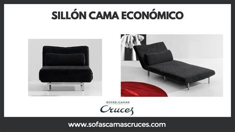 sillon economico sill 243 n cama econ 243 mico youtube