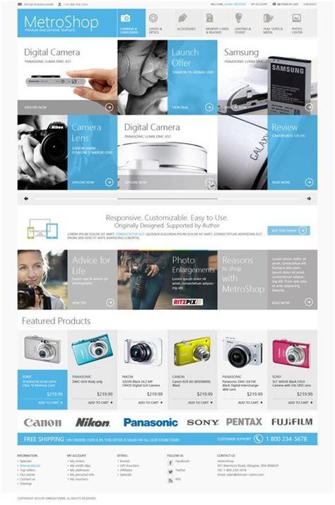 joomla themes store ot metroshop multi purpose responsive online store