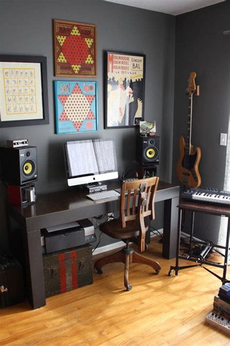 bedroom music studio setup 10 teenage boys music bedrooms home design and interior