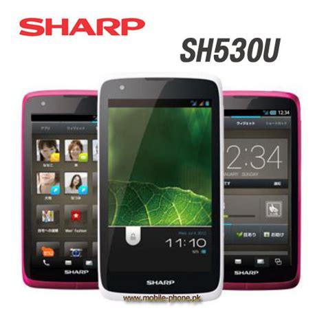 sharp mobile phone sharp sh530u mobile pictures mobile phone pk
