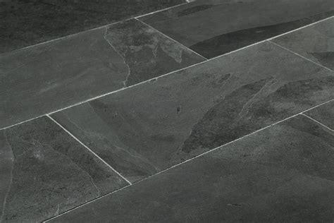 4 X 12 Slate Tile by Black Slate Laminate Tile Flooring