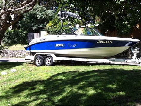 lewis boats for sale australia 2005 lewis ski boats challenger 2080 for sale trade
