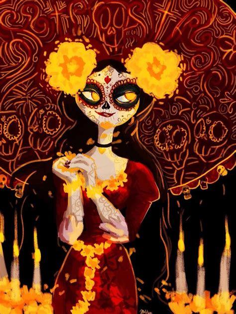 libro the movie art of la muerte the book of life dead art