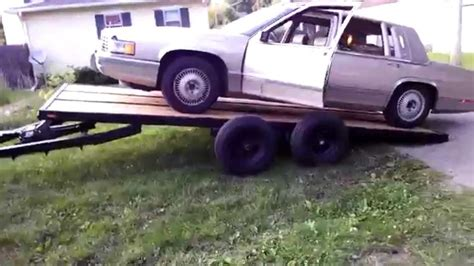 home built car plans home built car trailer plans home design and style