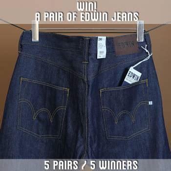 Win A Pair Of Antik Denim by Northern Threads Buy Mens Designer Clothes Designer