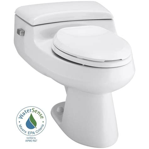 kohler san raphael comfort height 1 1 gpf single