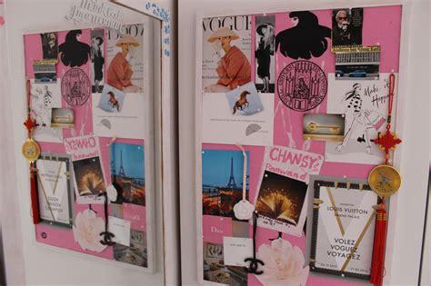 Pinnwand Selbst Gestalten by Deko Chansys Desk Fashion Travel Lifestyle