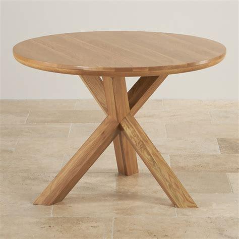 oak wood table legs solid oak table with crossed legs