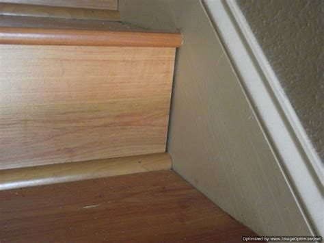 bad laminate stair installation creating my dreams pinterest laminate stairs laminate