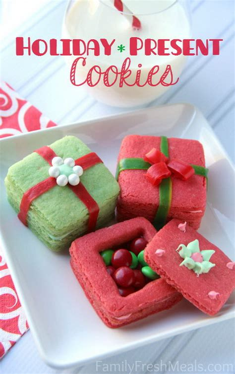 30 best christmas cookie ideas