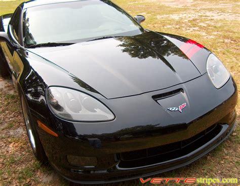 corvette fender stripes corvette grand sport fender stripes images