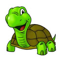turtle cartoon clipart bay