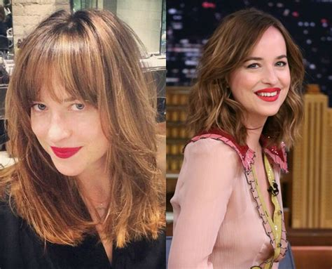 how to get dakota johnsons hairstyle how to get dakota johnsons hairstyle celebrity