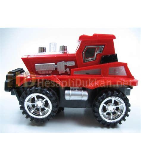 canavar uzay arabasi muezikli oyuncak