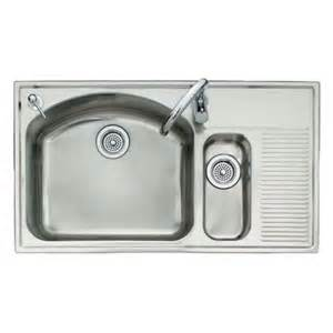 kitchen sinks american standard canada culinaire top
