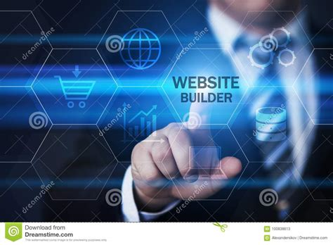 concept web generator website stock photos royalty free images 118979 stock