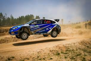 Subaru Xv Crosstrek Rally Subaru Crosstrek Rally China Subaru Rally
