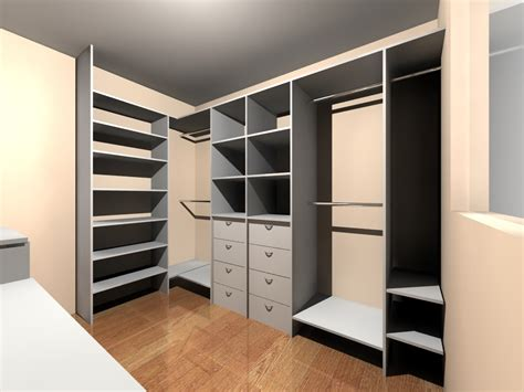 simple closet layout domestic inspirations the