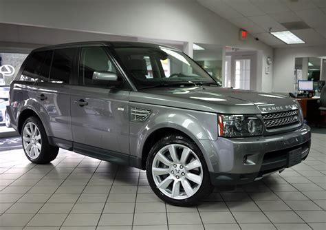 2011 land rover range rover sport supercharged 2011 land rover range rover sport supercharged awd the