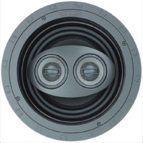 Sonance In Ceiling Speakers by Sonance Visual Performance Vp86r Sst Surr In Ceiling