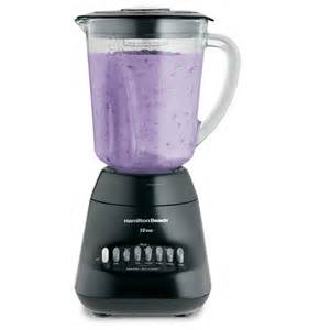 hamilton wave blender hamilton wave maker 10 speed blender w 40 ounce jar