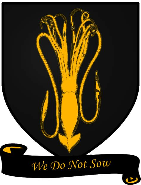 house greyjoy file house greyjoy png a wiki of ice and fire