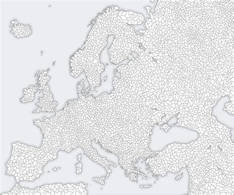 blank map directory all of europe 2 alternatehistory
