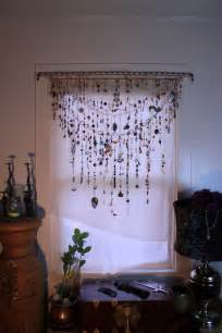 Beaded Window Curtains Best 25 Beaded Curtains Ideas On Bead Curtains Beaded Door Curtains And Kitchen