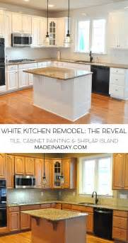 ideas on painting kitchen cabinets 25 best ideas about white kitchen cabinets on