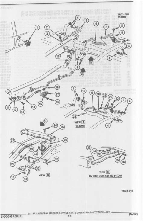 blazer wiring diagram  wiring diagram