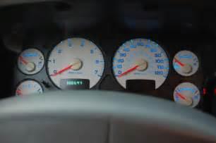 Dodge Dash Lights Led Dash Conversion Page 2 Dodge Ram Forum Dodge