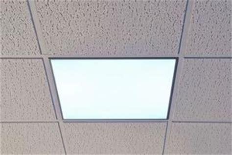 ceiling tile lights ceiling tiles lights a interior lighting option