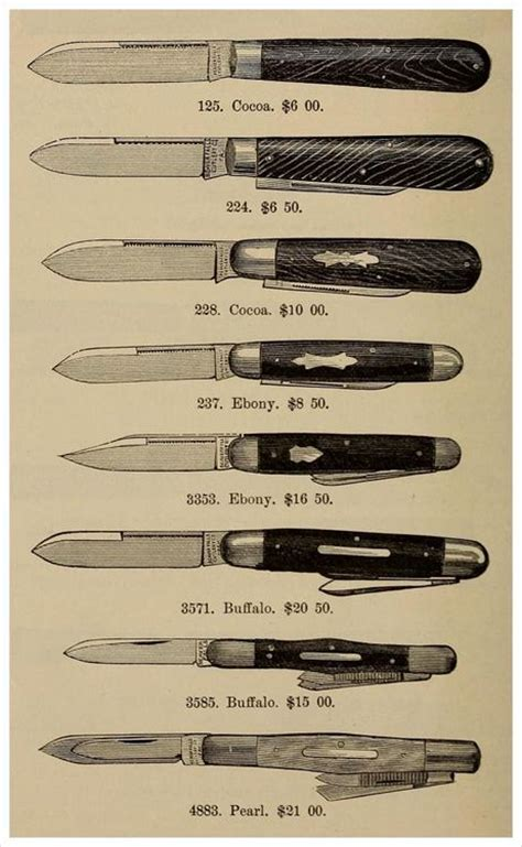 pocket knife blade types and uses pocket knife card infographicamania pocket