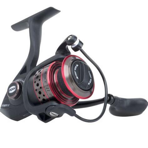 Fishing Reel Spinning Reel Reel Exori Touch 2000 7 Be Diskon penn fierce ii 2000 spinning reel west marine